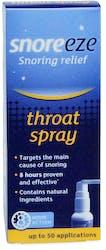 Snoreeze Throat Spray 22ml