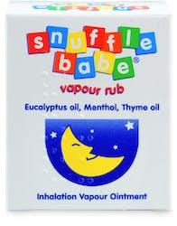 Snufflebabe Vapour Rub