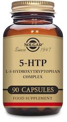 Solgar 5-HTP (L-5-Hydroxytryptophan) 90 Capsules