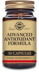 Solgar Advanced Antioxidant Formula 30 Capsules