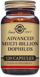Solgar Advanced Multi-Billion Dophilus 120 Capsules