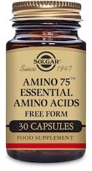 Solgar Amino 75 30 Capsules