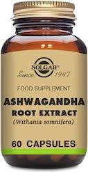 Solgar Ashwagandha Root Extract 60 Capsules
