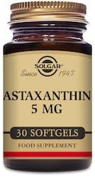 Solgar Astaxanthin 5mg 30 Softgels