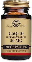 Solgar Coq-10 30mg 30 Capsules