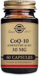 Solgar Coq-10 30mg 60 Capsules