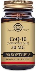 Solgar Coq-10 30mg 90 Capsules