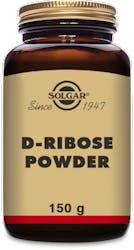Solgar D-Ribose Powder 150 g Powder