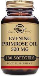 Solgar Evening Primrose Oil 500 mg 180 Softgels