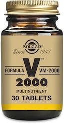 Solgar Formula VM-2000 30 Tablets