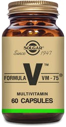 Solgar Formula VM-75 60 capsules