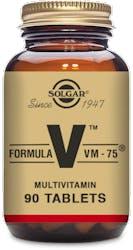 Solgar Formula VM-75 90 Tablets