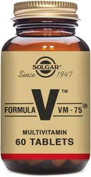 Solgar Formula VM-75(R) Tablets 60s