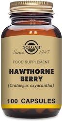 Solgar Hawthorne Berry 100 Capsules