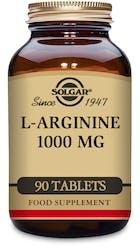 Solgar L-Arginine 1000 mg 90 Tablets