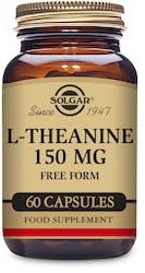 Solgar L-Theanine 150 mg 60 Capsules