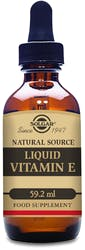 Solgar Liquid Vitamin E 59.2ml