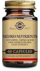 Solgar Neuro-Nutrients 60 Capsules