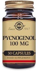 Solgar Pycnogenol 100mg 30 Capsules