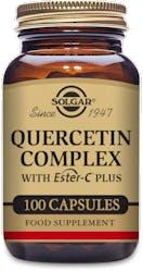 Solgar Quercetin Complex 100 Capsules