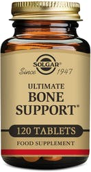 Solgar Ultimate Bone Support Tablets 120s
