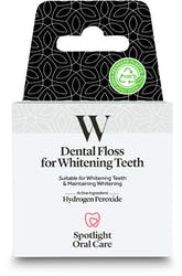 Spotlight Oral Care Dental Floss for Whitening