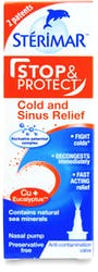 Stérimar Stop & Protect Cold and Sinus Relief 20ml
