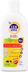 Sunsense Kids Sun Lotion SPF 50+ 125ml