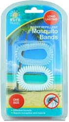 Sure Travel Mosquito Bands 2 s'