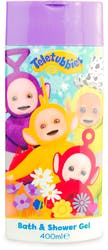 Teletubbies Bath & Shower Gel 400ml