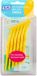 Tepe Interdental Brush Angle 0.7mm 6 s'