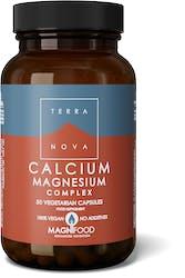 Terranova Calcium Magnesium 2:1 Complex 50's