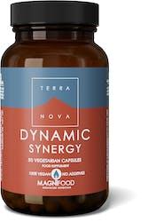 Terranova Dynamic Synergy 50's