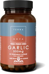 Terranova Garlic 500mg 50's