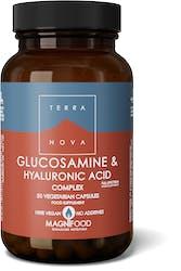 Terranova Glucosamine & Hyaluronic Acid Complex 50's