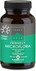 Terranova Green Child Friendly Microflora 50's