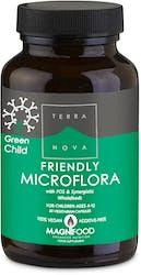 Terranova Green Child Friendly Microflora 50 Pack