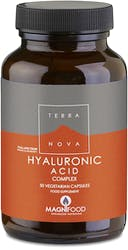 Terranova Hyaluronic Acid Complex 50's