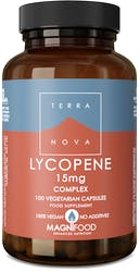 Terranova Lycopene 15mg Complex 100 Pack