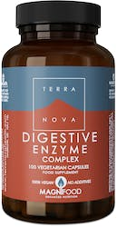 Terranova Probiotic - Digestive Enzyme Complex 100s