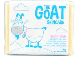 The Goat Original Skincare Soap Bar 100g