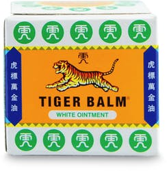 Tiger Balm White Ointment 19 g