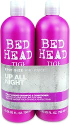 Tigi Bedhead Duo Shampoo & Conditioner Fully Loaded 2X750ml
