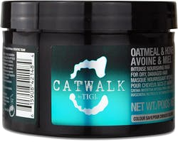 TIGI Catwalk Oatmeal & Honey Nourishing Mask 200g