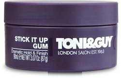 Toni & Guy Creative Gum Stick It Up 90ml