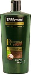 TRESemmé Botanique Nourish & Replenish Shampoo 700ml