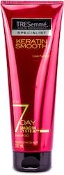 Tresemme Keratin Smooth Shampoo 250ml