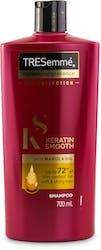 Tresemme Keratin Smooth Shampoo 700ml