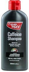 Triple Eight Caffeine Shampoo 250ml
