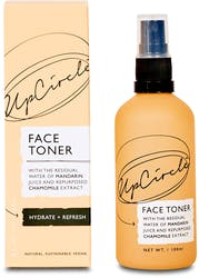 UpCircle Face Toner with Mandarin and Chamomile 100ml